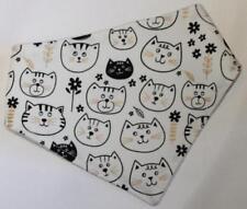 Cats & Kittens Baby Bibs & Burp Cloths