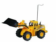 NEW YORK Geschenk 1:10 Skala Funktion Fernbedienung Bau Bulldozer Truck