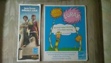 Energy Star Coloring Activity Books The Lorax Dr Seuss Protect The Earth Global