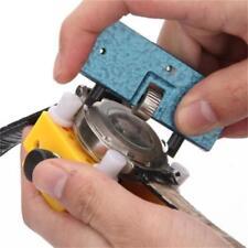 Watch Tool Kit Link Remover Case Opener Band Adjuster Invicta Watchmaker Holder