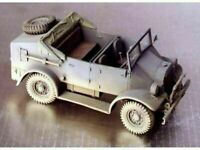 1:72 C.M.P - 15cwt ''KUBEL'' Wespe Models- ready built 72011