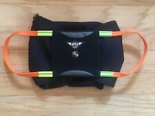 APCO Medium/Large Paramotor Reserve Container For Powered Paragliding safety!