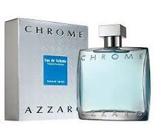 AZZARO CHROME EDT 100ML - COD + FREE SHIPPING