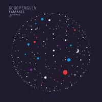 "GoGo Penguin : Fanfares VINYL 12"" Album (2013) ***NEW*** FREE Shipping, Save £s"