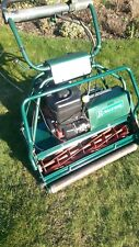 Ride on lawn mower Atco Royale 30 Allett