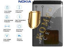New Original Battery NOKIA BL-5C 1020mAh 3.7V 3.8Wh