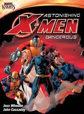 ASTONISHING X-MEN DANGEROUS (MARVEL KNIGHTS) (DVD)