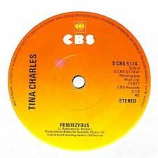 "Tina Charles - Rendezvous - 7"" Record Single"