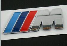 EMBLEMA / INSIGNIA / LOGO  BMW ///M M3 4 5 6 / 118 120 320 330 420 520 530 630