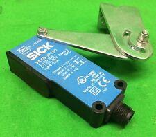 Sick Optic Electronic Wl18-3P430 Photoelectric Wl183P430