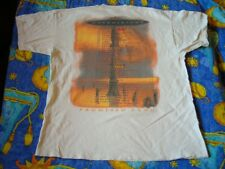 Queensryche – RARE ORIGINALE 1995 European-Japan Tour T-SHIRT!!! Metal
