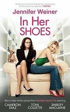 In Her Shoes. Movie Tie-in. (Pocket Books) von Jennifer ... | Buch | Zustand gut
