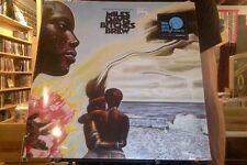 Miles Davis Bitches Brew 2xLP sealed 180 gm vinyl + download