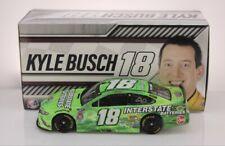 2020  #18 Kyle Busch Interstate Batteries Toyota Camry 1/24