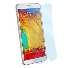 9x Matte Protective Foil Samsung Note 3 Anti Reflex Anti-Reflective Display