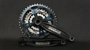 RaceFace Ride XC Forged 175mm 9 Speed Crankset Mountain bike MTB 44/32/22t rings