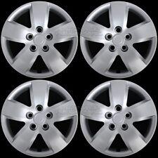 "fit 02-12 Nissan Altima 16"" Wheel Covers Bolt On Hub Caps 5 Spoke Full Rim Skins"
