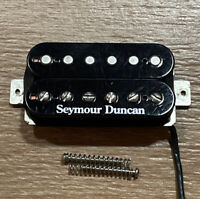 Seymour Duncan SH-4 JB Humbucker Guitar Pickup Bridge Black Regular Spaced