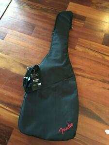 Fender Standard Gig Bag Strat Tele Electric Guitar