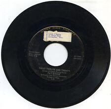 PAT BOONE Twixt Twelve And Twenty / Rock Roll Weevil US DOT 1959 DOT 15955 45rpm