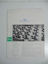 Rima. Rinaldi Mario. Padova. Industria arredamenti metallici, 1955, design