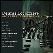 Dennis Locorriere - Alone in the Studio (The Lost Tapes) [CD/DVD] (Live Recording, 2008)
