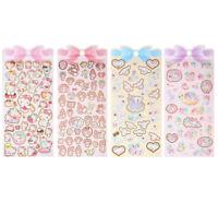 Japan Sanrio Hello Kitty / My Melody / Little Twin Stars / Cinnamoroll Sticker