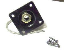 1978 Ibanez Jack & Jackplate wScrews Black Made In Japan Performer MIJ PF300 200