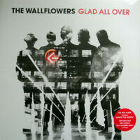 The Wallflowers – Glad All Over Vinyl LP & CD Columbia 2012 NEW/SEALED 180gm