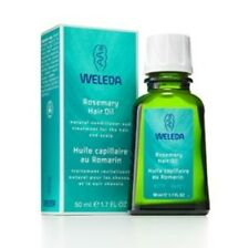 Hair Care-Rosemary Conditioning Hair Oil Weleda 1.7 oz Oil