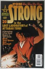 2003 TOM STRONG #20  -  VG                 (INV23136)