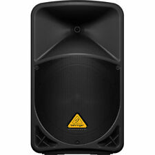 Behringer B112D Mint Active Powered PA Powered Speaker 1000W Amplified