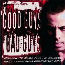Good Guys Bad Boys Soundtrack CD, Rare & collectable, like new