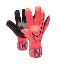 Nike Adult GK Grip 3 Gloves Size 8 Crimsom/Black
