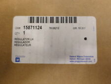 15871124 - Manual Window Regulator - Genuine GM