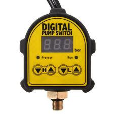 Automatique Numérique Pressure Télécommande On Off Interrupteur 220V Pour Water