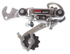 INALSA Rear BIKE/BICYCLE GEAR MECH/RAILLEUR INDEX 6 speed LONG CAGE New