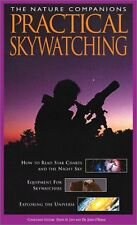 Practical Skywatching (Nature Companion Series) by David H. Levy, John OByrne