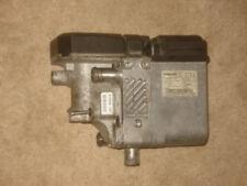 T5 stand calefacción webasto Thermo top C zuheizer 7h0815071c TDI diesel Multivan