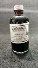 Cavens Moonshine 4 Oz Jar, Coon Lure, Trapping Lure, Cavens, Minnesota Brand