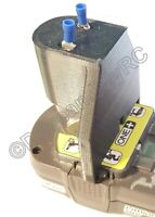 Ryobi Adapter One+ 18V Li-ion Battery Output DIY Power Wheel Dock Converter