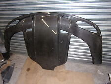 Bentley Continental GT GTC CARBON REAR DIFFUSER GENUINE 2010