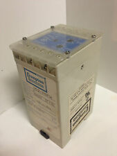 CROMPTON INSTRUMENTS	252-PSFW	2-3 Phase imbalance protection Timing Relay
