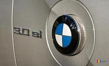 BMW Nuovo Orig Z4 E85 E86 lato Indicatore Ripetitore badge emblemi COPPIA SET DUE