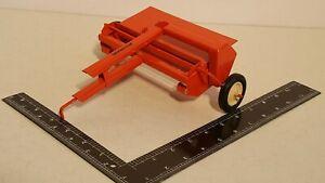 AC Custom Hay Conditioner 1/16 pressed steel farm implement replica by GP