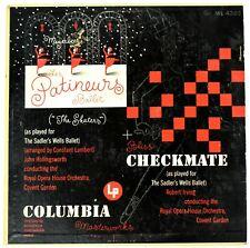 """Meyerbeer / Bliss – """"Les Patineurs (The Skaters)"""" - Columbia - 12"""" Classical LP"""