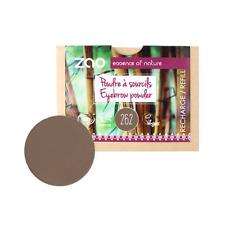 Zao Refill Eyebrow Powder 262 -  Brown