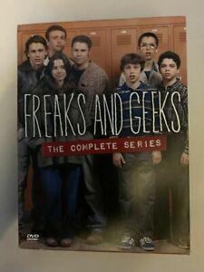 Freaks and Geeks - The Complete Series [Region 1] - DVD Seth Rogan, James Franco