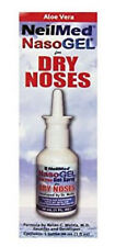 NeilMed NasoGel Spray for Dry Nose 1oz 705928045309DT