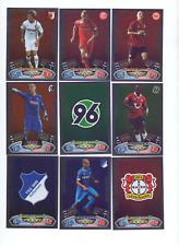 Match Attax 2012/13 Bundesliga 14 verschiedene Sonderkarten siehe scann #555
